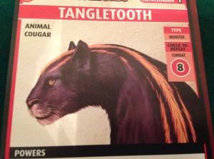 Tangletooth