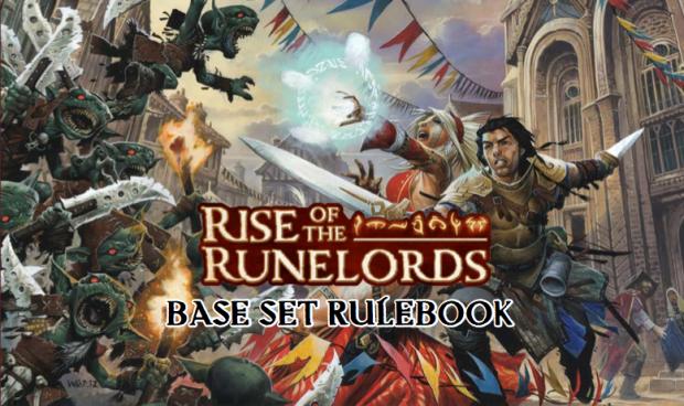 PACG Rulebook
