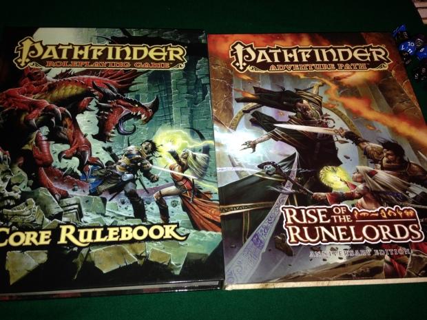 Rulebooks