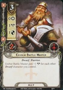 Erebor Battlemaster