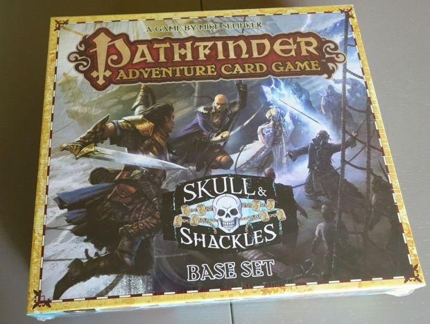 Skull & Shackles