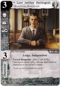 Lord Jeffrey