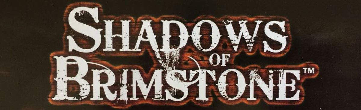 Shadows of Brimstone Unboxing